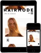 HAIR MODE digital 2017年6月号(iOS・Android)