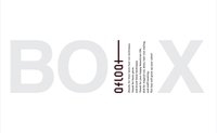 afloat box[アフロート・ボックス]afloat box[アフロート・ボックス] よりDVD2枚組 ダイジェスト版