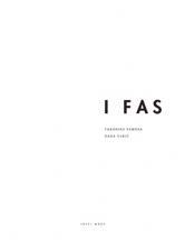 『I FAS』[ファッション編]