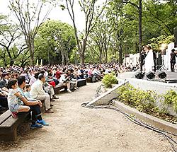 「吉祥寺の女性たちをもっと美しく」 6サロンがコラボする地域活性化ヘアイベント